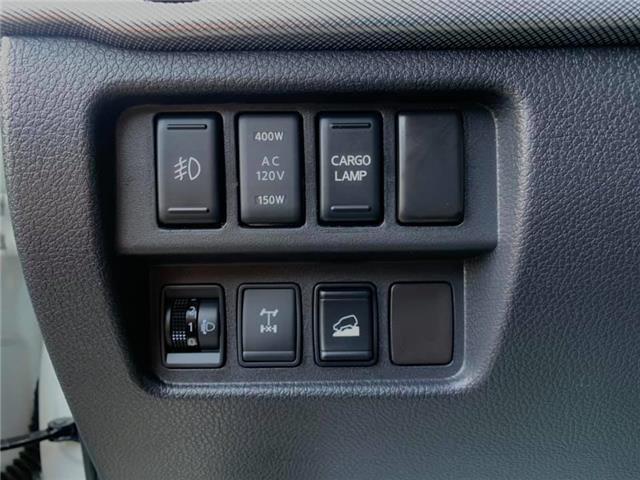 2017 Nissan Titan PRO-4X (Stk: n551517a) in Courtenay - Image 22 of 28