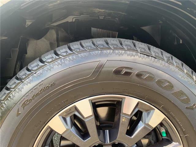 2017 Nissan Titan PRO-4X (Stk: n551517a) in Courtenay - Image 24 of 28