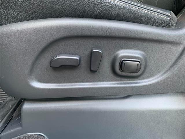 2017 Nissan Titan PRO-4X (Stk: n551517a) in Courtenay - Image 12 of 28