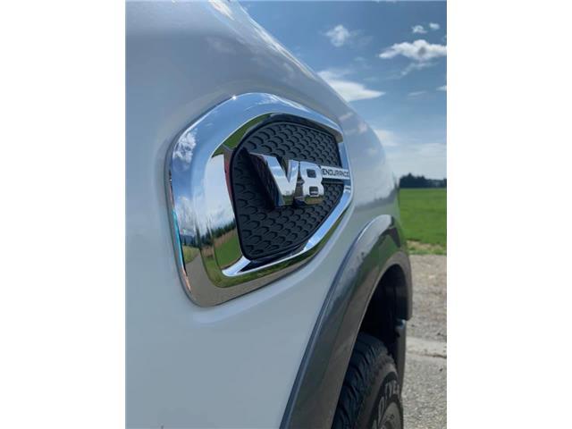 2017 Nissan Titan PRO-4X (Stk: n551517a) in Courtenay - Image 27 of 28