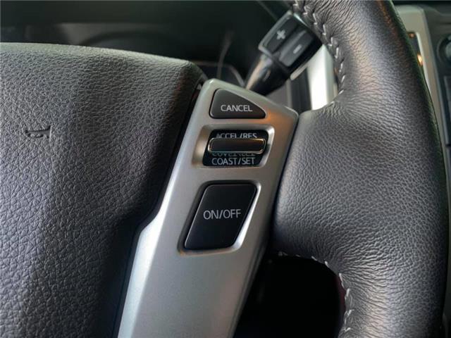2017 Nissan Titan PRO-4X (Stk: n551517a) in Courtenay - Image 16 of 28
