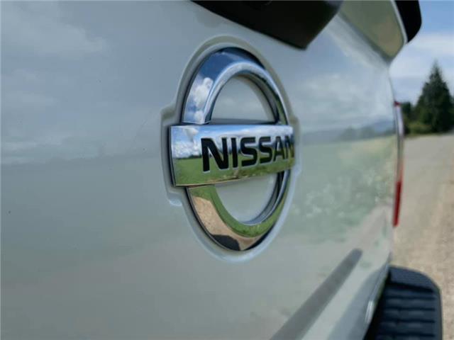 2017 Nissan Titan PRO-4X (Stk: n551517a) in Courtenay - Image 28 of 28