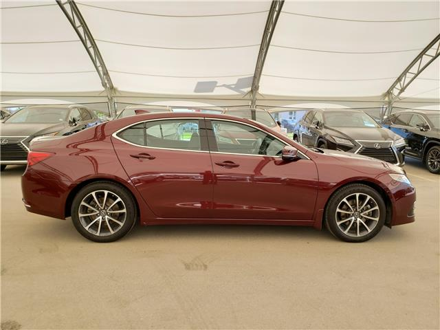 2015 Acura TLX Tech (Stk: L19234B) in Calgary - Image 8 of 23