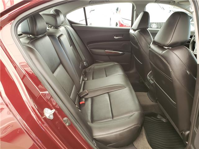 2015 Acura TLX Tech (Stk: L19234B) in Calgary - Image 14 of 23