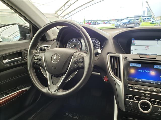 2015 Acura TLX Tech (Stk: L19234B) in Calgary - Image 19 of 23