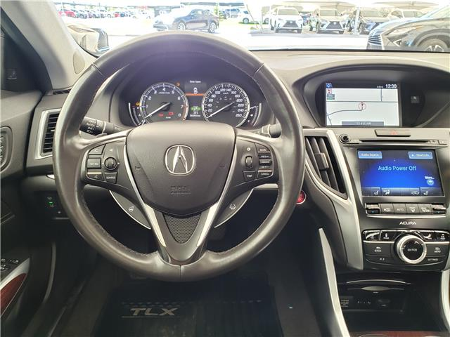 2015 Acura TLX Tech (Stk: L19234B) in Calgary - Image 18 of 23