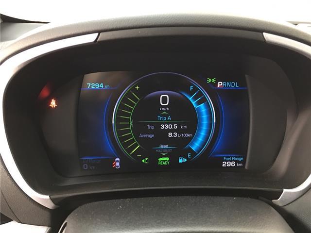 2018 Chevrolet Volt LT (Stk: 35354R) in Belleville - Image 11 of 25