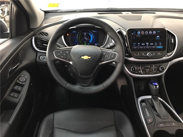 2018 Chevrolet Volt LT (Stk: 35354R) in Belleville - Image 14 of 25