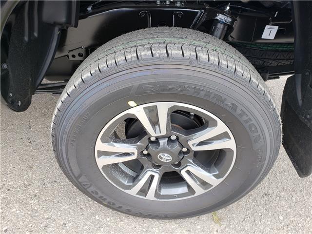 2019 Toyota Tacoma SR5 V6 (Stk: 9-1120) in Etobicoke - Image 5 of 20
