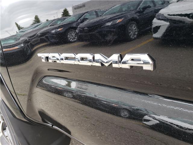 2019 Toyota Tacoma SR5 V6 (Stk: 9-1120) in Etobicoke - Image 4 of 20