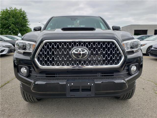 2019 Toyota Tacoma SR5 V6 (Stk: 9-1120) in Etobicoke - Image 2 of 20