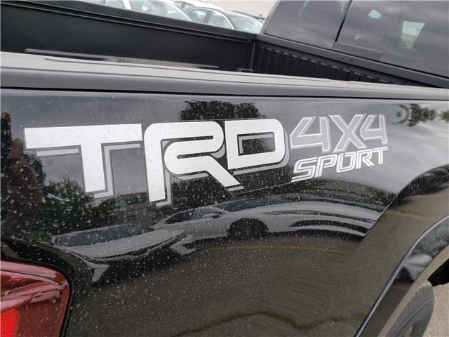 2019 Toyota Tacoma SR5 V6 (Stk: 9-1120) in Etobicoke - Image 7 of 20