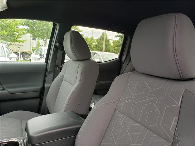 2019 Toyota Tacoma SR5 V6 (Stk: 9-1120) in Etobicoke - Image 17 of 20