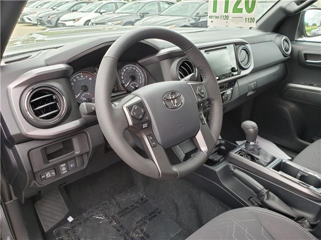 2019 Toyota Tacoma SR5 V6 (Stk: 9-1120) in Etobicoke - Image 11 of 20