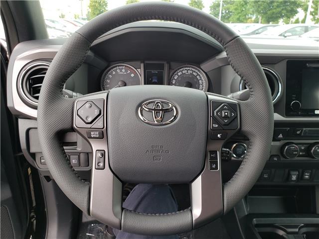 2019 Toyota Tacoma SR5 V6 (Stk: 9-1120) in Etobicoke - Image 12 of 20