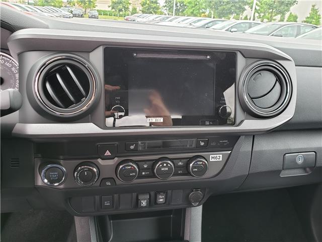2019 Toyota Tacoma SR5 V6 (Stk: 9-1120) in Etobicoke - Image 14 of 20