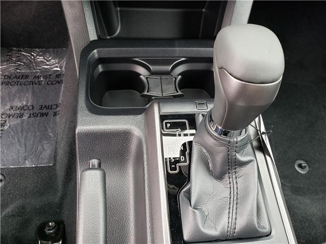 2019 Toyota Tacoma SR5 V6 (Stk: 9-1120) in Etobicoke - Image 16 of 20