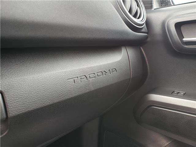 2019 Toyota Tacoma SR5 V6 (Stk: 9-1120) in Etobicoke - Image 19 of 20