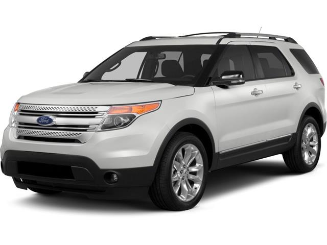 2014 Ford Explorer XLT (Stk: N19311A) in Timmins - Image 1 of 1