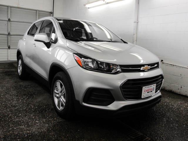 2019 Chevrolet Trax LS (Stk: T9-94660) in Burnaby - Image 2 of 12
