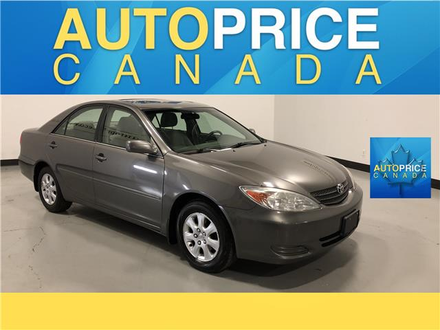 2004 Toyota Camry LE V6 (Stk: W0365A) in Mississauga - Image 1 of 21