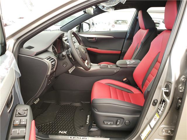 2020 Lexus NX 300 Base (Stk: L20013) in Calgary - Image 6 of 6