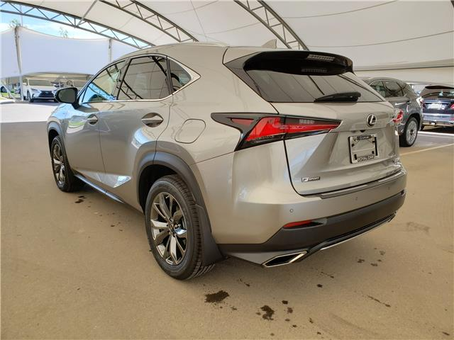 2020 Lexus NX 300 Base (Stk: L20014) in Calgary - Image 4 of 6