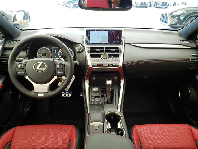2020 Lexus NX 300 Base (Stk: L20014) in Calgary - Image 2 of 6