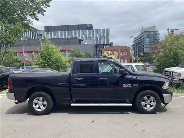 2017 RAM 1500 ST (Stk: D12657C) in Toronto - Image 2 of 24