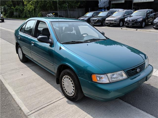 1996 Nissan Sentra GXE (Stk: 28879A) in East York - Image 1 of 7