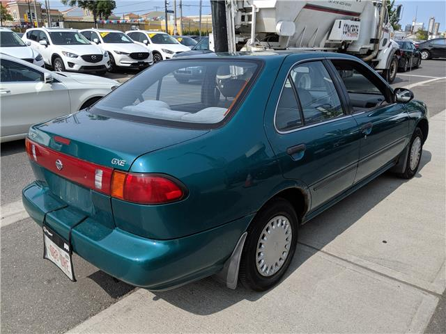 1996 Nissan Sentra GXE (Stk: 28879A) in East York - Image 2 of 7
