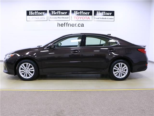 2015 Lexus ES 350 Base (Stk: 197176) in Kitchener - Image 2 of 30