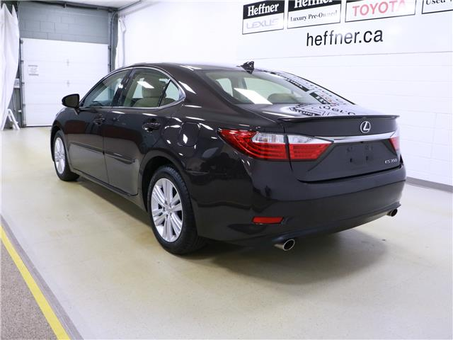 2015 Lexus ES 350 Base (Stk: 197176) in Kitchener - Image 3 of 30