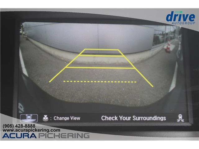2017 Acura MDX Navigation Package (Stk: AP4903) in Pickering - Image 15 of 34