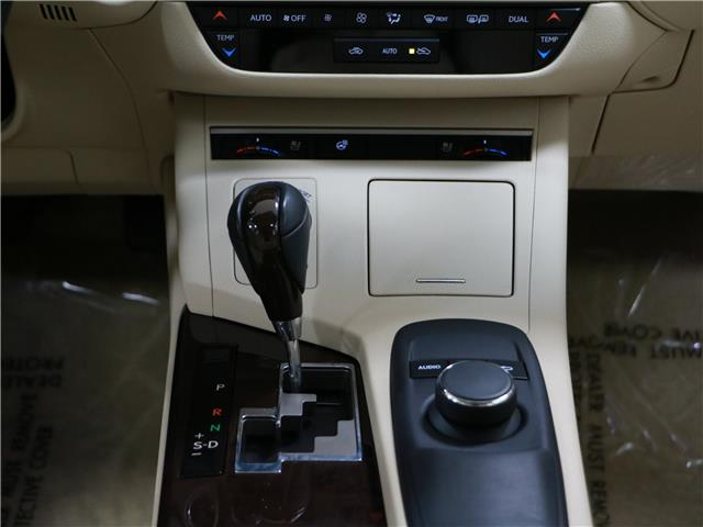 2015 Lexus ES 350 Base (Stk: 197176) in Kitchener - Image 8 of 30
