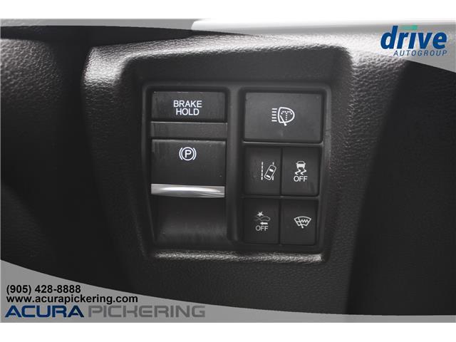 2017 Acura MDX Navigation Package (Stk: AP4903) in Pickering - Image 22 of 34