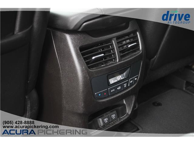 2017 Acura MDX Navigation Package (Stk: AP4903) in Pickering - Image 26 of 34