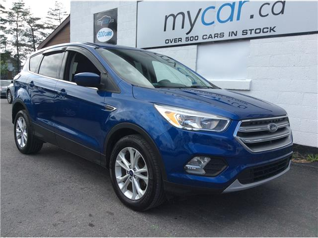 2017 Ford Escape SE (Stk: 191026) in Richmond - Image 1 of 20