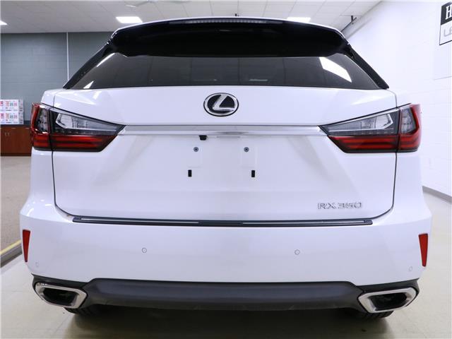 2017 Lexus RX 350 Base (Stk: 197177) in Kitchener - Image 24 of 33