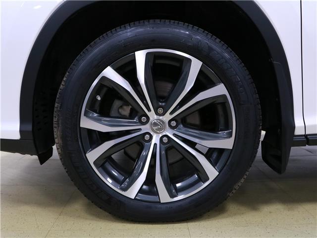 2017 Lexus RX 350 Base (Stk: 197177) in Kitchener - Image 31 of 33