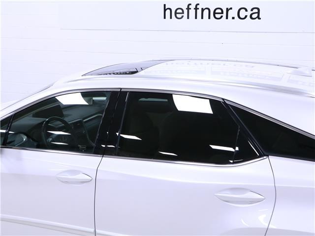 2017 Lexus RX 350 Base (Stk: 197177) in Kitchener - Image 27 of 33