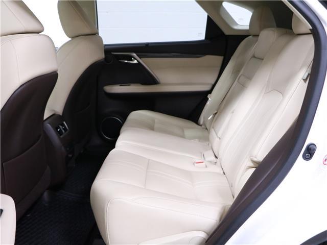 2017 Lexus RX 350 Base (Stk: 197177) in Kitchener - Image 19 of 33