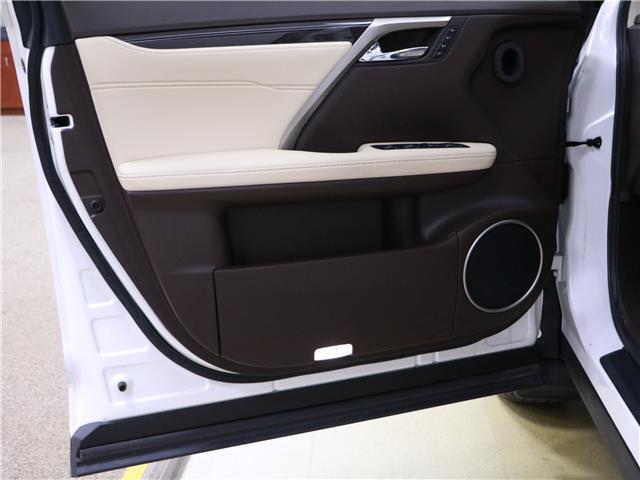 2017 Lexus RX 350 Base (Stk: 197177) in Kitchener - Image 12 of 33