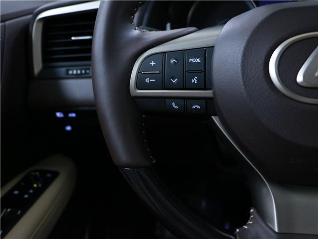 2017 Lexus RX 350 Base (Stk: 197177) in Kitchener - Image 9 of 33
