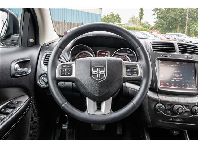 2016 Dodge Journey Crossroad (Stk: U6686) in Welland - Image 10 of 14