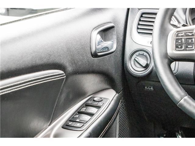2016 Dodge Journey Crossroad (Stk: U6686) in Welland - Image 13 of 14