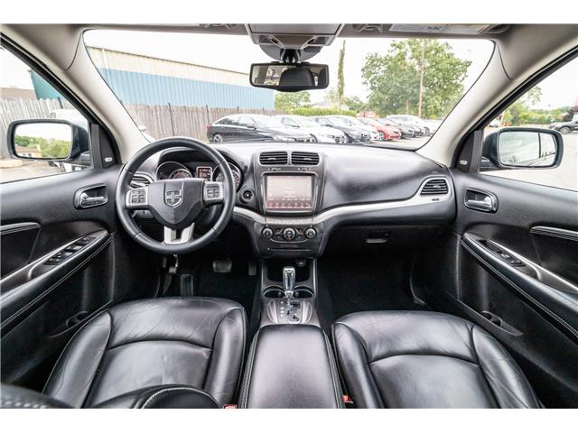 2016 Dodge Journey Crossroad (Stk: U6686) in Welland - Image 9 of 14