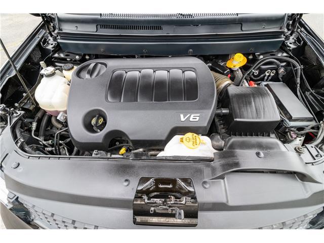 2016 Dodge Journey Crossroad (Stk: U6686) in Welland - Image 7 of 14