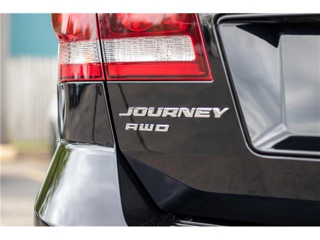 2016 Dodge Journey Crossroad (Stk: U6686) in Welland - Image 14 of 14