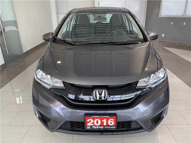 2016 Honda Fit LX (Stk: 16266A) in North York - Image 2 of 18